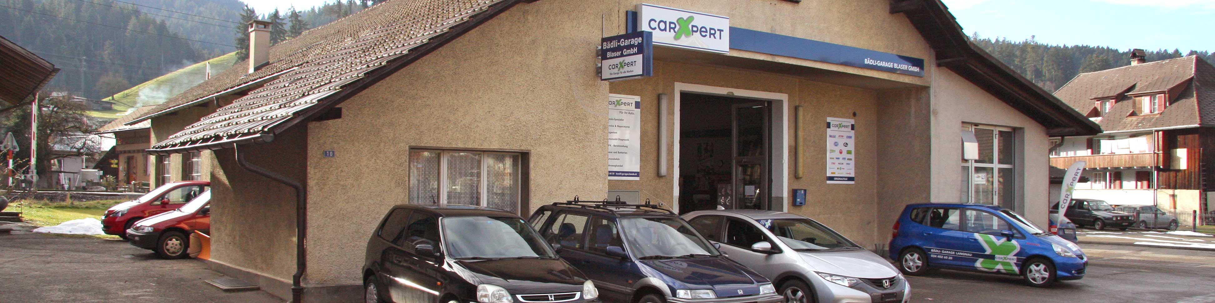 Garage Langnau